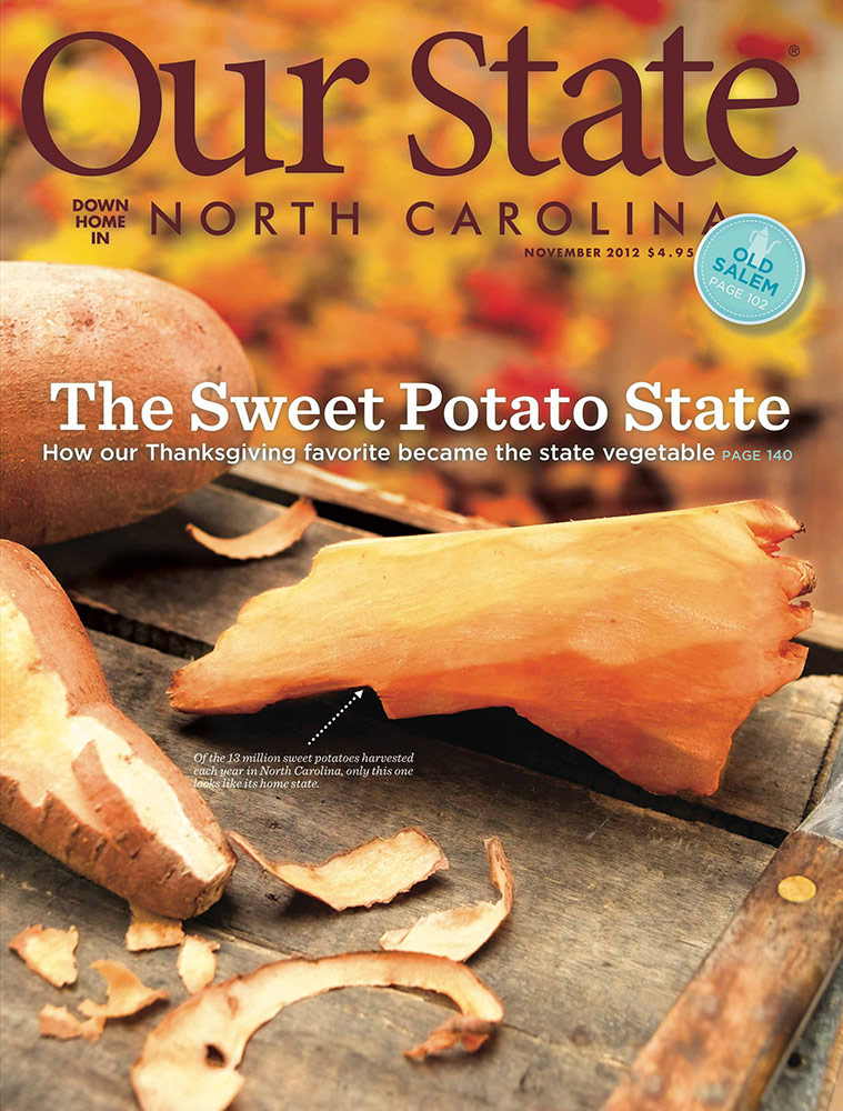 Our State North Carolina Magazine